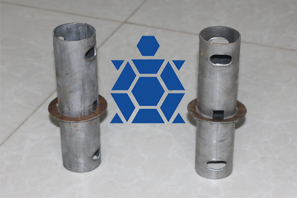Ống nối giàn giáo của cơ khí Nam Định